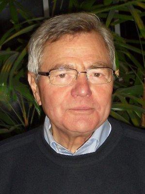 Hubert Göke