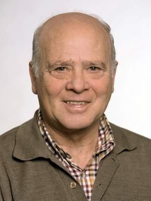 Helmut Winge