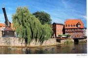 Lüneburg Hafen