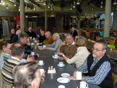 """Senioren"" Frühstückstreffen"