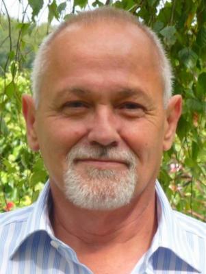 Peter Halbsguth