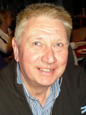 Heinz-Dieter Falkemeier